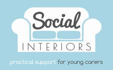 Social Interiors  logo