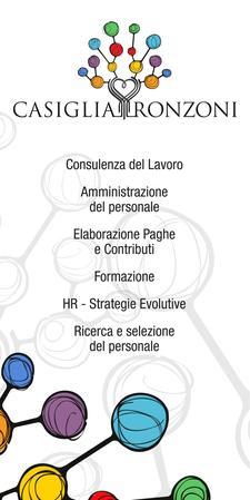 Studio C.d.L. CASIGLIA LAURA & RONZONI MARIA CRISTINA  logo