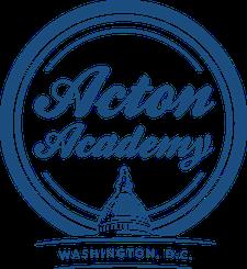 Acton Academy of Washington, DC logo