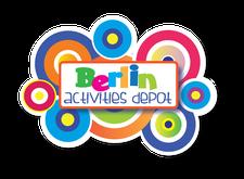 Berlin Activities Depot logo