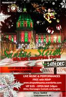 Santas Sleigh Holi-DAY Party & Shopping Event; (Free...