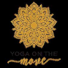 Yoga on the Move logo