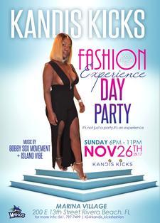 Kandis Kicks Fashion Online Boutique logo