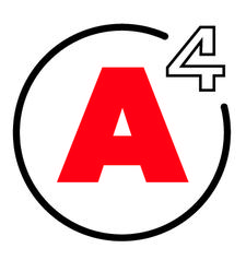 Art 4 logo
