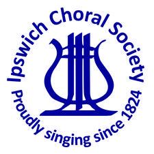 Ipswich Choral Society logo