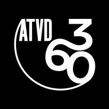 ATVD360 logo