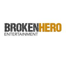 Broken Hero Entertainment logo