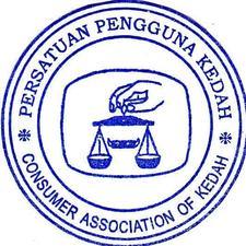 Persatuan Pengguna Kedah logo