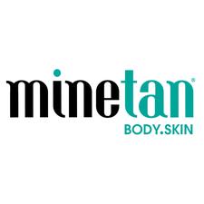 MineTan Body Skin logo
