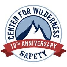 Center for Wilderness Safety logo