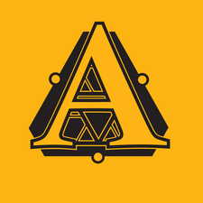 ALIA Records logo