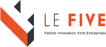 Zaby Le Five logo