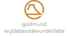 Goldmund, Wyldebeast & Wunderliebe logo