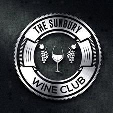 THE SUNBURY WINE CLUB logo