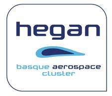 HEGAN - Basque Aerospace Cluster logo