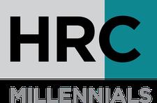 HRC Millennials  logo