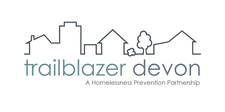 Trailblazer Devon - A Homelessness Prevention Partnership logo
