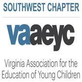 Southwest Chapter of vaaeyc logo