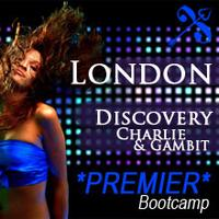 *PREMIER* (4 Day)  Bootcamp London