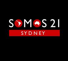 Somos21 Sydney logo