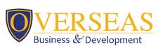 O B&D - Overseas Business & Development logo