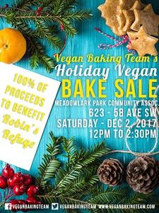 Vegan Baking Team logo