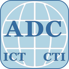 Association of Defence Counsel practising before the International Courts and Tribunals (ADC_ICT) logo