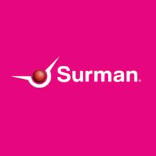 Grupo Surman logo