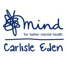 Carlisle Eden Mind logo