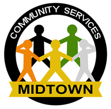 Midtown Community Services logo