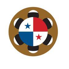 Panamanian International Film Festival in LA logo