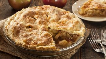 Hands-On Class: Holiday Pies