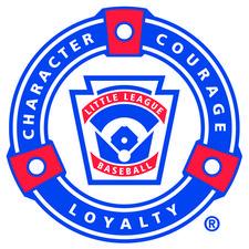 Little League Baseball Southeastern Region Headquarters logo
