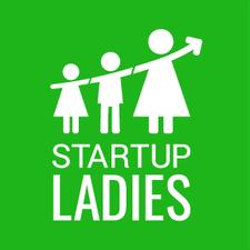 The Startup Ladies logo
