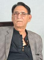 Prof.Ahmad Rafique Akhtar's Lecture in GUJRANWALA
