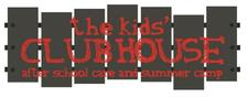 The Kids Clubhouse logo