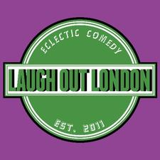 Laugh Out London logo