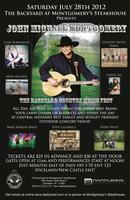 The Backyard Country Music Fest Featuring John Michael ...