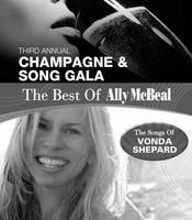 Champagne & Song Gala presented by Equinox