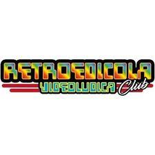 Associazione RetroEdicola Videoludica logo