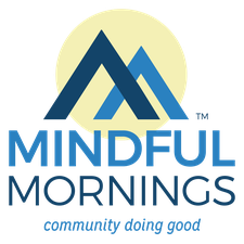 Mindful Mornings Asheville logo