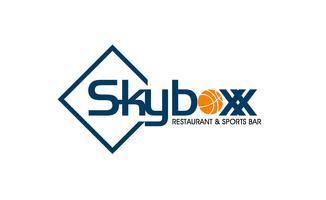 NYE 2014 at Skyboxx!!!