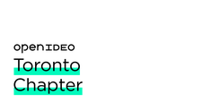 OpenIDEO Toronto Chapter logo