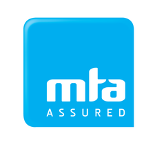 MTA Cook Strait logo
