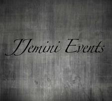 JJemini Events  logo