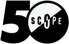 SCOPE 50 logo