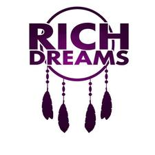 Rich Dreams logo