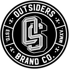 Outsiders Brand Events logo