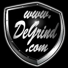 Online Sales by www.DeGrind.com logo