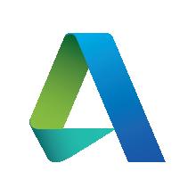 Autodesk Sheffield logo